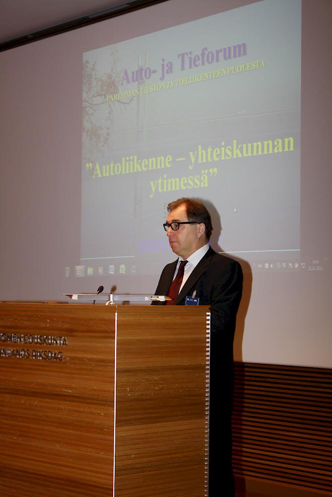 Suomen Tieyhdistys